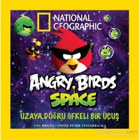 Angry Birds: Space - Amy Briggs