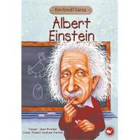 Kim Kimdi Serisi: Albert Einstein