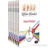 Beyaz Kalem 2015 Kpss Eğitim Bilimleri Konu Anlatımlı Modüler Set