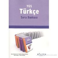 Bilfen Ygs Türkçe Soru Bankası