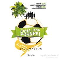 Ayağa Oyna Pohnpei - Paul Watson