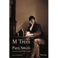 M Treni - Patti Smith