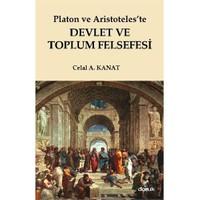 Platon Ve Aristoteleste Devlet Ve Toplum Felsefesi