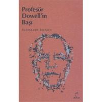 Profesör Dowell'in Başı
