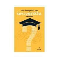 Yeni Başlayanlar İçin Üniversite