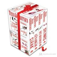 Rizolli & Isles Seti - Tess Gerritsen Set (4 Kitap Takım)