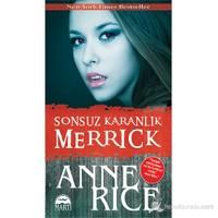 Sonsuz Karanlık - Merrick