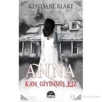 Kan Giyinmiş Kız - Kendare Blake
