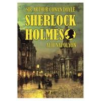 Sherlock Holmes – Altı Napolyon