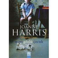 Mavi Gözlü Çocuk - Joanne Harris