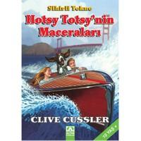 Sihirli Tekne Hotsy Totsy'nin Maceraları - Clive Cussler