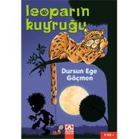 Leoparın Kuyruğu-Dursun Ege Göçmen