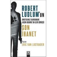 Son İhanet-Eric Van Lustbader