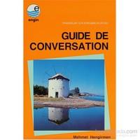 Guide de Conversation - Fransızlar için Konuşma Kılavuzu
