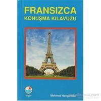 Fransızca Konuşma Kılavuz