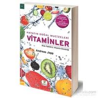 Hayatın Doğal Mucizeleri Vitaminler - Andreas Jopp
