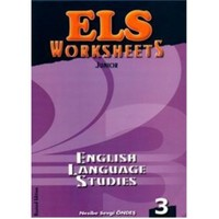 Els Worksheets Junior