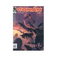 Conan Sayı: 3 Kuzey Rüzgarının Ardında