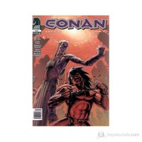Conan Sayı: 4 Cennetin Kapıları