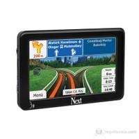 Next Ye-G 5065 Navigasyon Vr+ Bluetooth 1000 Mhz