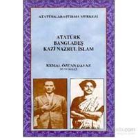 Atatürk Bangladeş Kazi Nazrul İslam