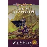 Yitik Ayın Ejderhaları / Ruhlar Savaşı 3.Kitap
