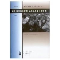 VE DURGUN AKARDI DON - III