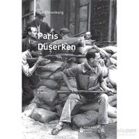 Paris Düşerken - İlya Ehrenburg