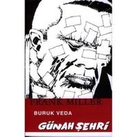 Buruk Veda - Günah Şehri