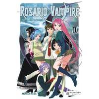 Rosario, Vampire: Tılsımlı Kolye Ve Vampir 10