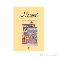 Mesnevi Cilt 4-5-6-Mevlana Celaleddin Rumi