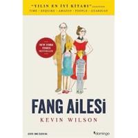 Fang Ailesi-Kevin Wilson