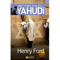 Beynelmilel Yahudi-Henry Ford