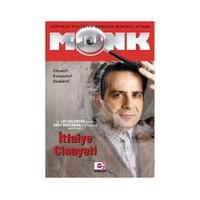 Monk - İtfaiye Cinayeti