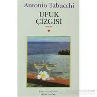 Ufuk Çizgisi-Antonio Tabucchi