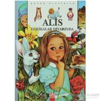 Alis Harikalar Diyarında-Kolektif