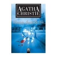 Güvercinler Arasında Bir Kedi - Agatha Christie