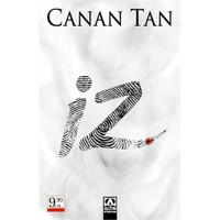 İz (Cep Boy) - Canan Tan