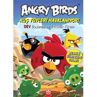 Angry Birds - Kuş Tüyleri Havalanıyor!-Kolektif