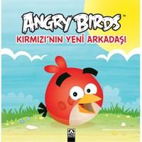 Angry Birds - Kırmızı'Nın Yeni Arkadaşı-Kolektif
