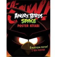 Angry Birds Space - Poster Kitabı