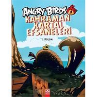 Angry Birds - Kahraman Kartal Efsaneleri - 1. Bölüm-Kari Korhonen