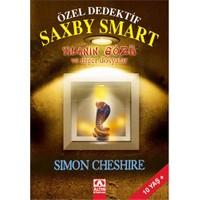 Özel Dedektif Saxby Smart - Yılanın Gözü ve Diğer Dosyalar