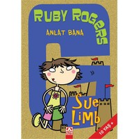 Ruby Rogers Anlat Bana-Sue Limb