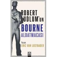 Bourne Aldatmacası-Eric Van Lustbader