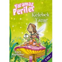 Kelebek Yarışı-Lucy Mayflower