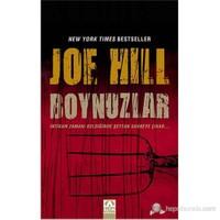 Boynuzlar-Joe Hill