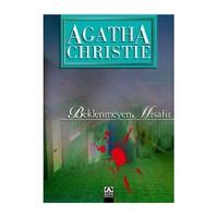 Beklenmeyen Misafir - Agatha Christie