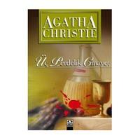 Üç Perdelik Cinayet - Agatha Christie