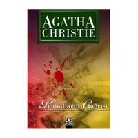 Kanatların Çağrısı - Agatha Christie